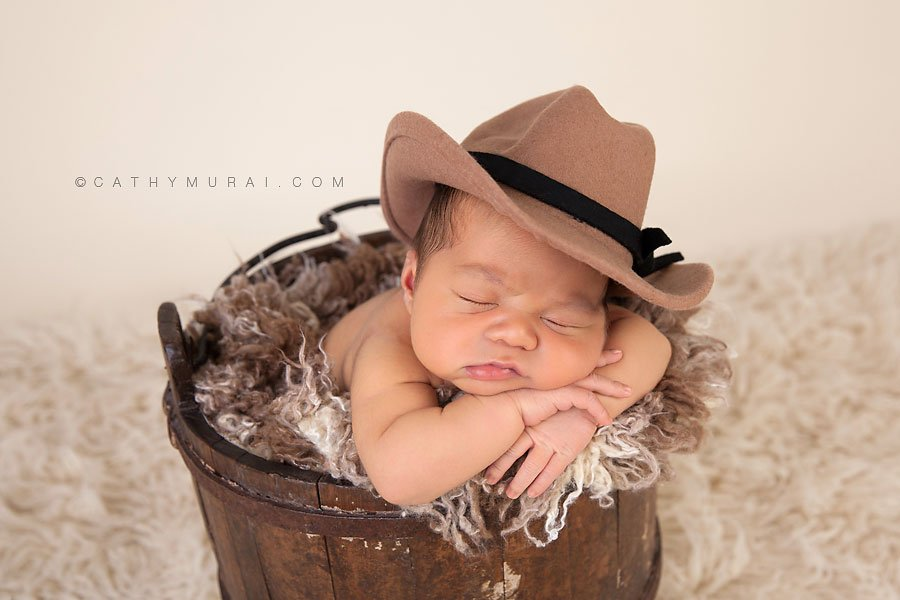 Famous Newborn Baby Photographer