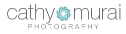 Orange County Newborn and Maternity Photographer| Cathy Murai Photography logo